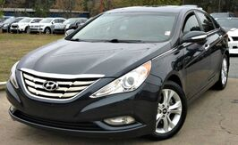 2011_Hyundai_Sonata_** LIMITED ** - w/ NAVIGATION & LEATHER SEATS_ Lilburn GA