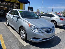 2011_Hyundai_Sonata_4d Sedan GLS Auto_ Albuquerque NM