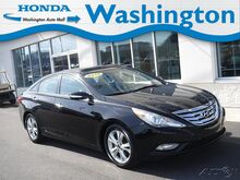 2011_Hyundai_Sonata_4dr Sdn 2.4L Auto Ltd w/Wine Int_ Washington PA