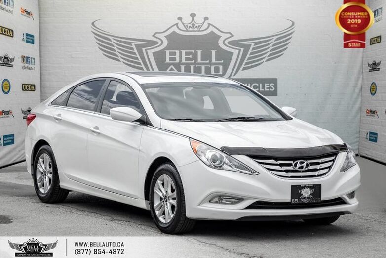 2011 Hyundai Sonata GL, HEATED SEATS, SUNROOF, BLUETOOTH, PWR SEAT Toronto ON