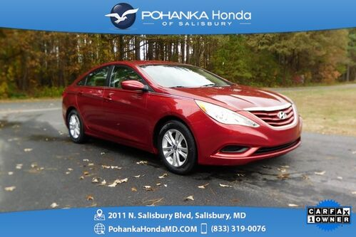 2011_Hyundai_Sonata_GLS ** GUARANTEED FINANCING **_ Salisbury MD