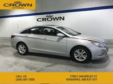 2011_Hyundai_Sonata_GLS ** Winter tires included** Sun Roof** Heated Seats**_ Winnipeg MB