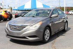 2011_Hyundai_Sonata_GLS_ Fort Wayne Auburn and Kendallville IN