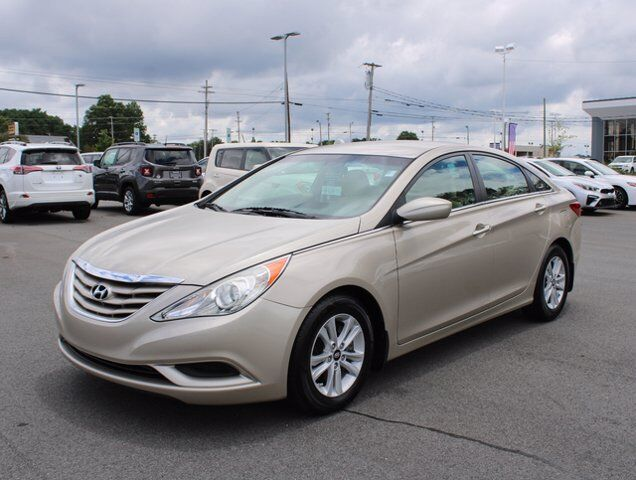 2011 Hyundai Sonata GLS High Point NC