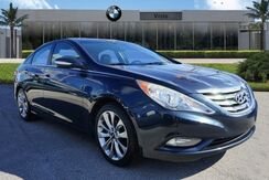 2011_Hyundai_Sonata_Limited 2.0T_ Coconut Creek FL