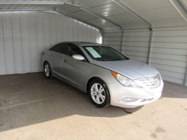 2011 Hyundai Sonata Limited Auto Dallas TX