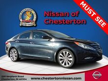 2011_Hyundai_Sonata_Limited_ Chesterton IN