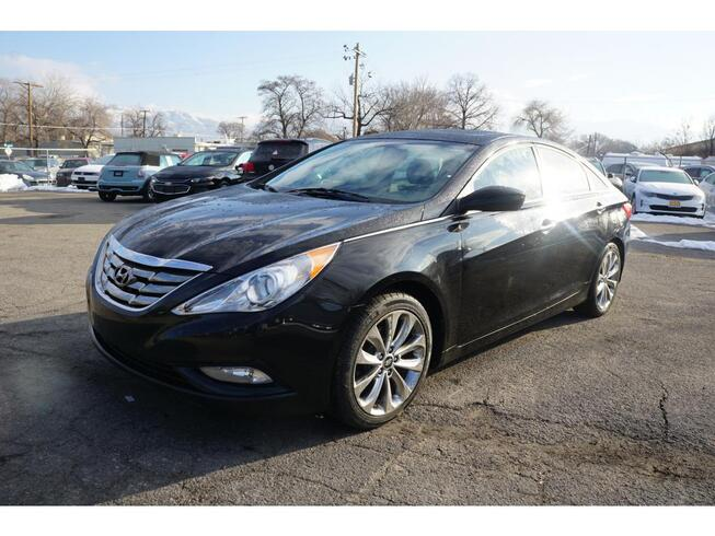2011 Hyundai Sonata Limited Salt Lake City UT