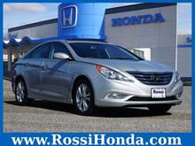 2011_Hyundai_Sonata_Limited_ Vineland NJ