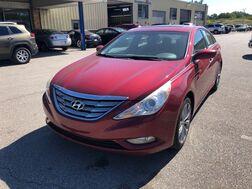 2011_Hyundai_Sonata_Ltd_ Cleveland OH