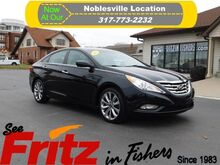 2011_Hyundai_Sonata_Ltd_ Fishers IN
