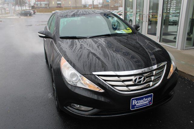 2011 Hyundai Sonata Ltd Green Bay WI