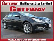 2011 Hyundai Sonata Ltd PZEV Warrington PA