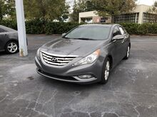 2011_Hyundai_Sonata_Ltd w/Wine Int_ Gainesville FL