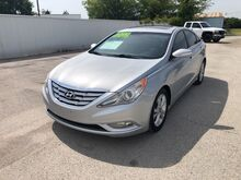 2011_Hyundai_Sonata_Ltd w/Wine Int_ Gainesville TX