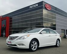 2011_Hyundai_Sonata_Ltd_ Hackettstown NJ