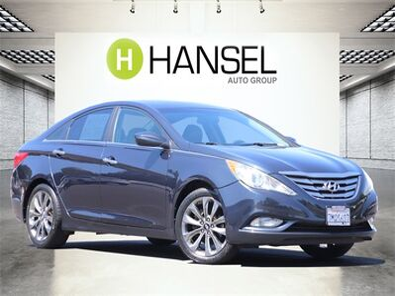 2011_Hyundai_Sonata_SE_ Santa Rosa CA