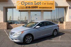 2011_Hyundai_Sonata_SE Auto_ Las Vegas NV