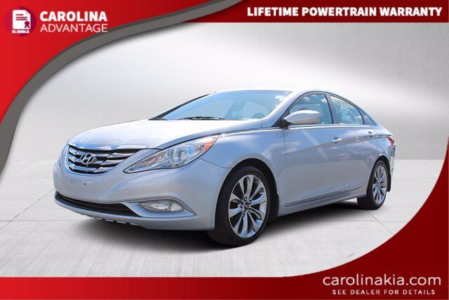 2011 Hyundai Sonata SE High Point NC