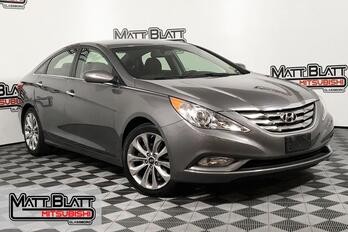 2011 Hyundai Sonata SE Egg Harbor Township NJ