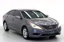 Hyundai Sonata UNKNOWN 2011