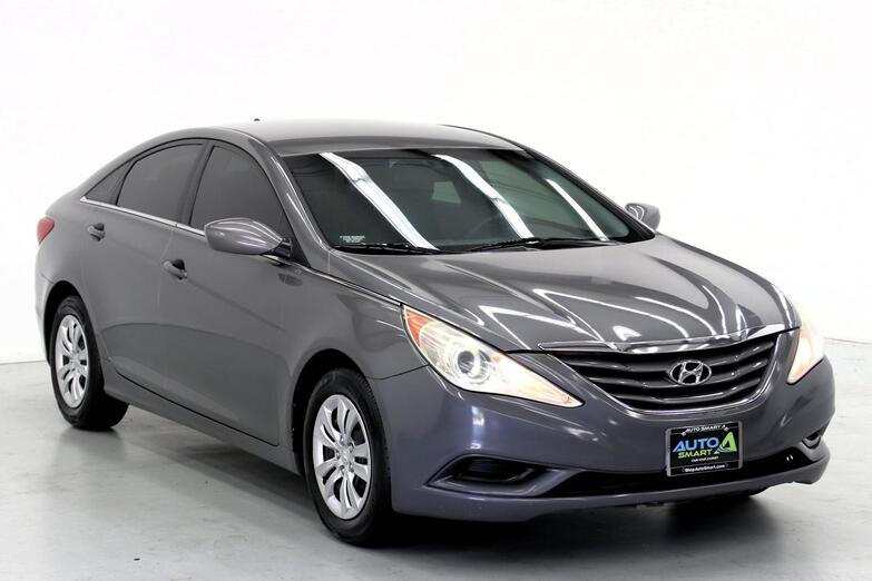 2011 Hyundai Sonata UNKNOWN Texarkana TX