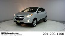 2011_Hyundai_Tucson_AWD 4dr Automatic Limited *Ltd Avail*_ Jersey City NJ