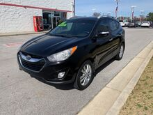 2011_Hyundai_Tucson_Limited PZEV_ Decatur AL