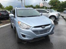 2011_Hyundai_Tucson_Limited PZEV_ Gainesville FL