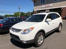 2011_Hyundai_Veracruz_GLS_ East Windsor CT