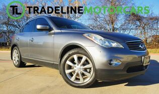2011_INFINITI_EX35_NAVIGATION, REAR VIEW CAMERA, SUNROOF, AND MUCH MORE!!!_ CARROLLTON TX
