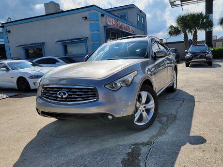 2011 INFINITI FX35  Jacksonville FL