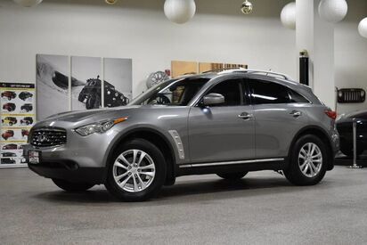 2011_INFINITI_FX35_Premium AWD_ Boston MA