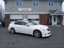 2011_INFINITI_G25 Sedan_x_ East Windsor CT