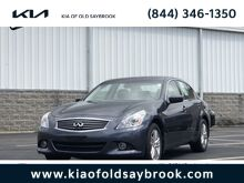 2011_INFINITI_G25 Sedan_x_ Old Saybrook CT