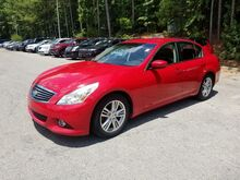 2011_INFINITI_G37_4dr Journey RWD_ Cary NC
