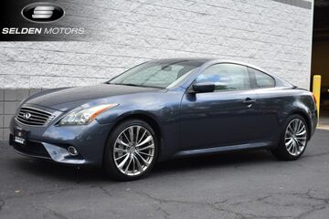 2011_INFINITI_G37 Coupe_S_ Willow Grove PA