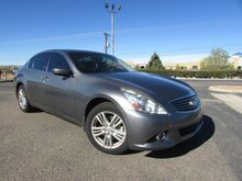 2011_INFINITI_G37 Sedan_AWD X 4Dr Sedan_ Albuquerque NM