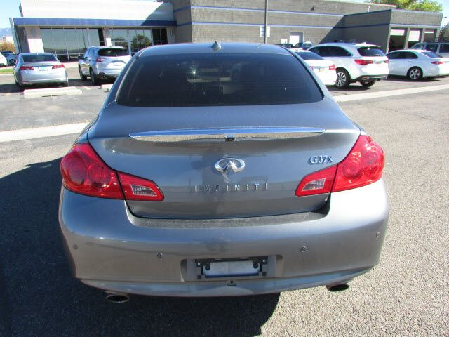 2011 INFINITI G37 Sedan AWD X 4Dr Sedan Albuquerque NM