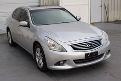 2011_INFINITI_G37 Sedan_x AWD Premium Backup Camera Leather_ Knoxville TN