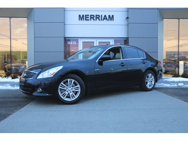2011 INFINITI G37 Sedan x Merriam KS