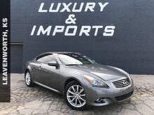 2011_INFINITI_G37_X_ Leavenworth KS