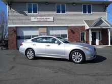 2011_INFINITI_M37__ East Windsor CT