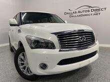 2011_INFINITI_QX56_7-passenger_ Carrollton  TX