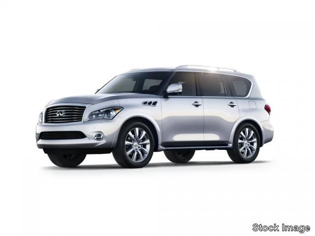 2011 INFINITI QX56 Base Indianapolis IN
