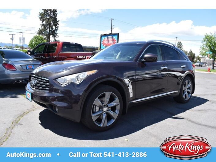 2011 Infiniti FX50 S AWD Bend OR