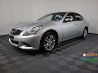2011 Infiniti G37 Sedan x - All Wheel Drive w/ Navigation