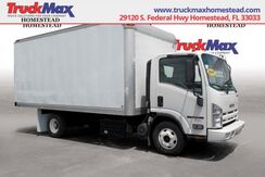 2011_Isuzu_NPR-HD_16' Box Truck_ Homestead FL