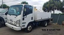 2011_Isuzu_NPR_Spray Rig (Diesel)_ Homestead FL