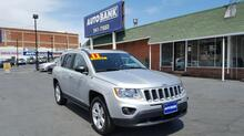 2011_JEEP_COMPASS_SPORT_ Kansas City MO